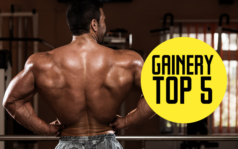 gainery-top5