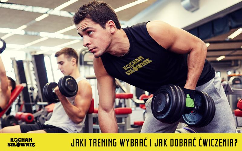 jaki-trening