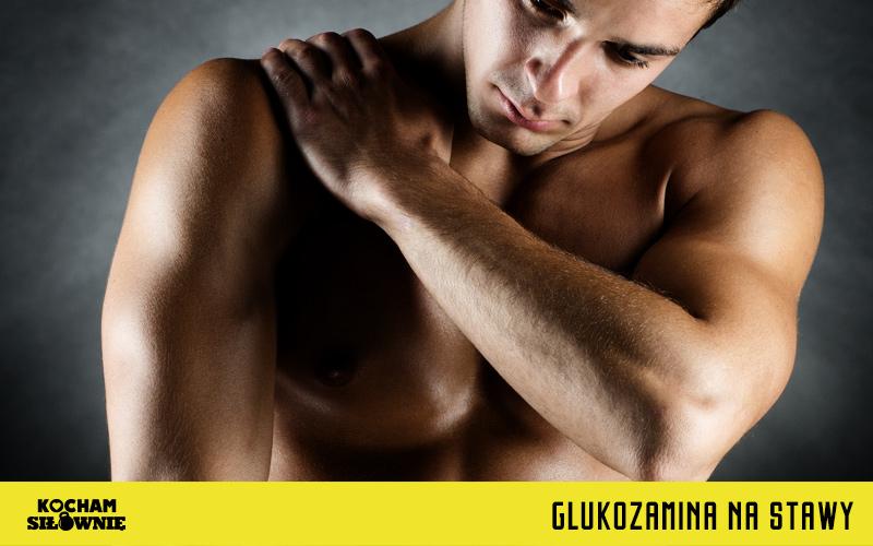 glukozamina-stawy