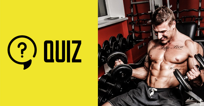 quiz-trening